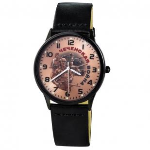 Командирские наручные часы «Чеченская война» - недорого
