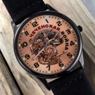 Командирские наручные часы «Чеченская война» - в Военпро