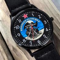 Командирские наручные часы Военная разведка