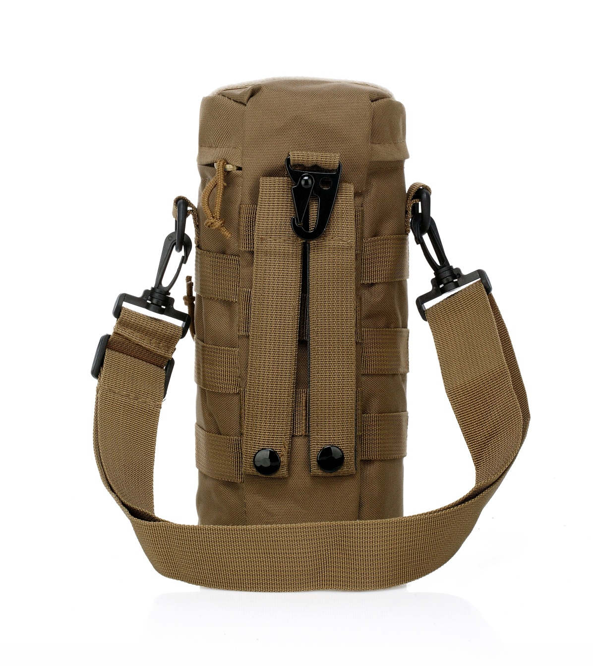 Компактная тактическая мужская сумка через плечо для термоса оптом и в розницу