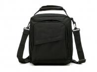 Компактная тактическая сумка через плечо