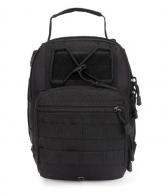 Компактная тактическая сумка-рюкзак для мужчин