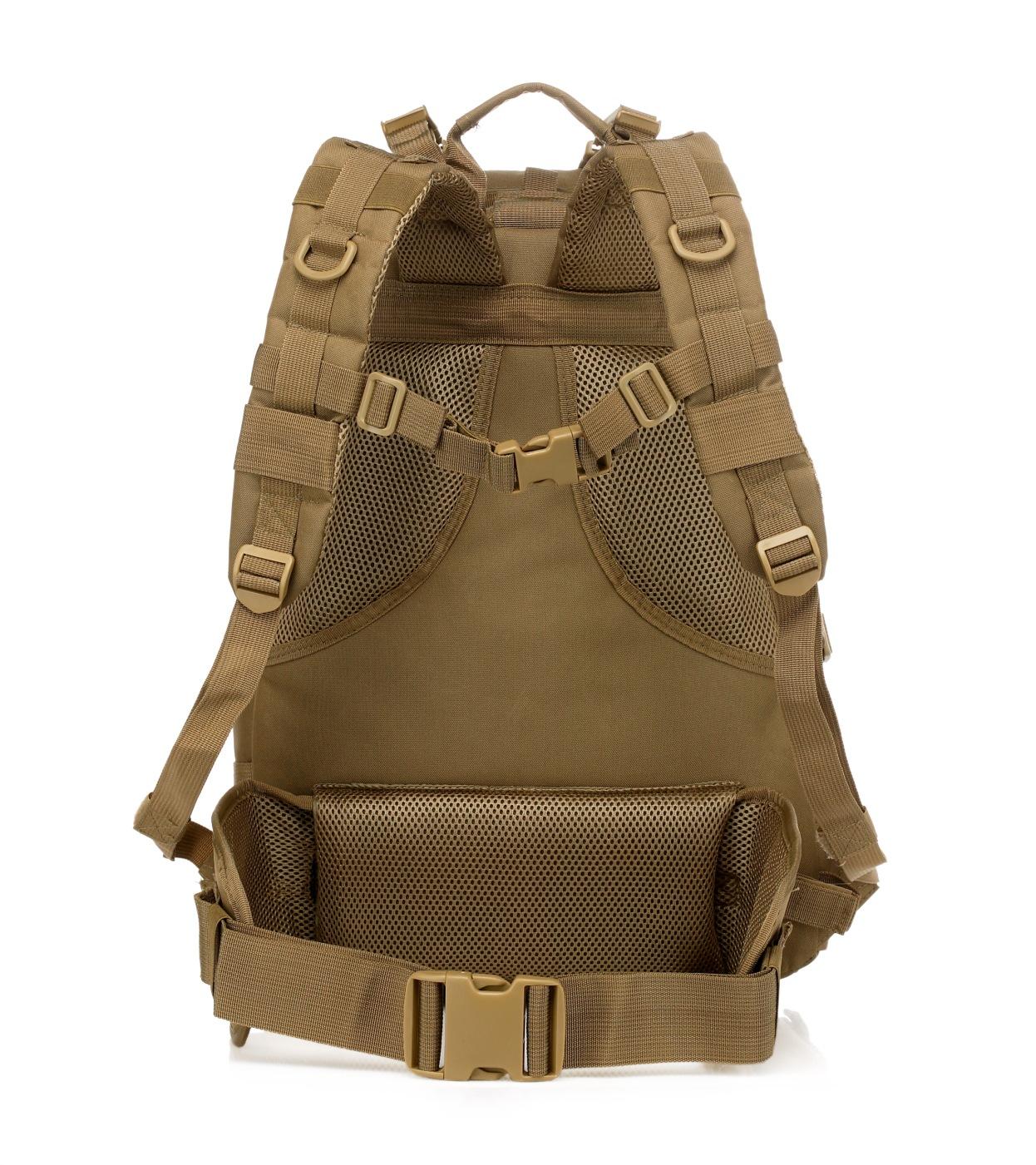 Компактный эргономичный рюкзак для охоты и рыбалки оптом и в розницу