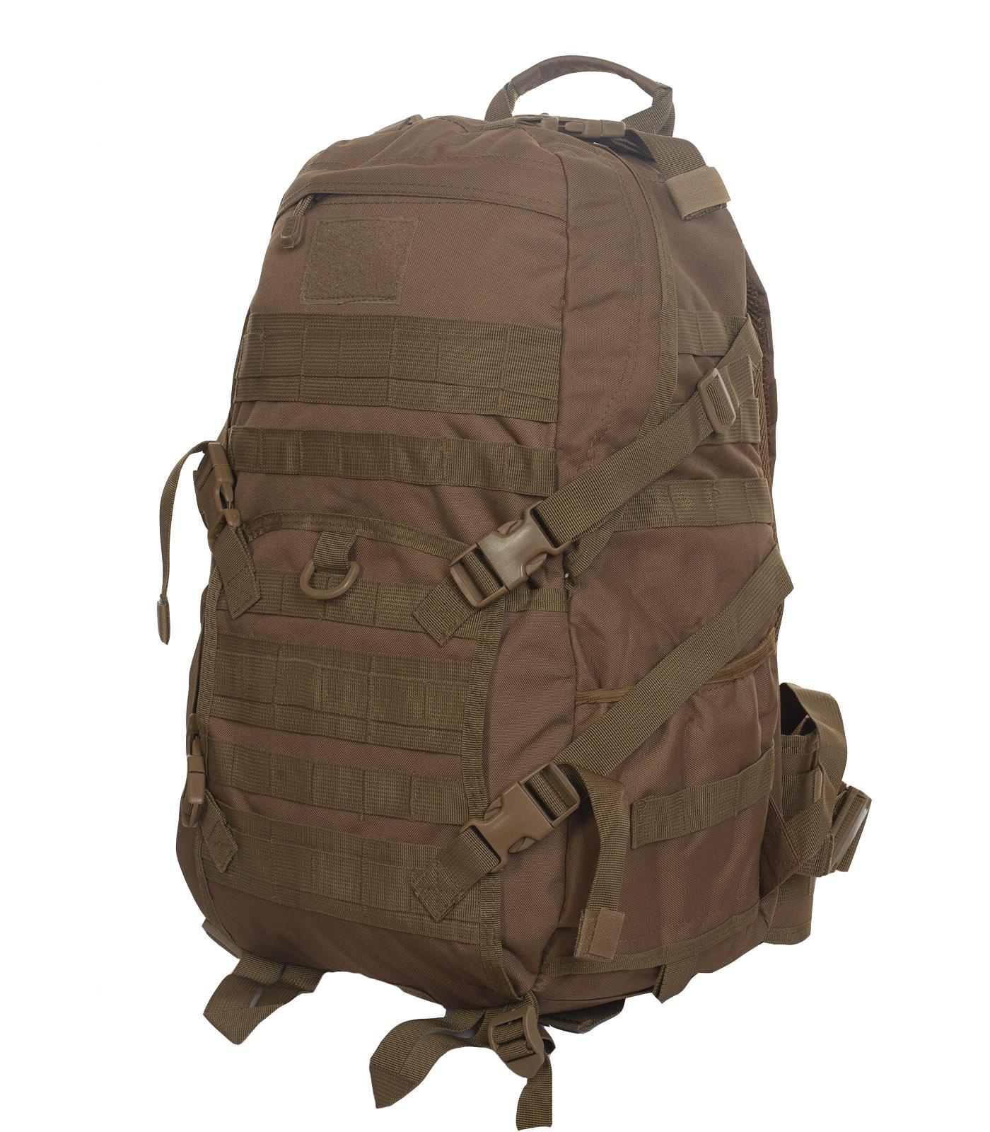 Компактный эргономичный рюкзак для охотников