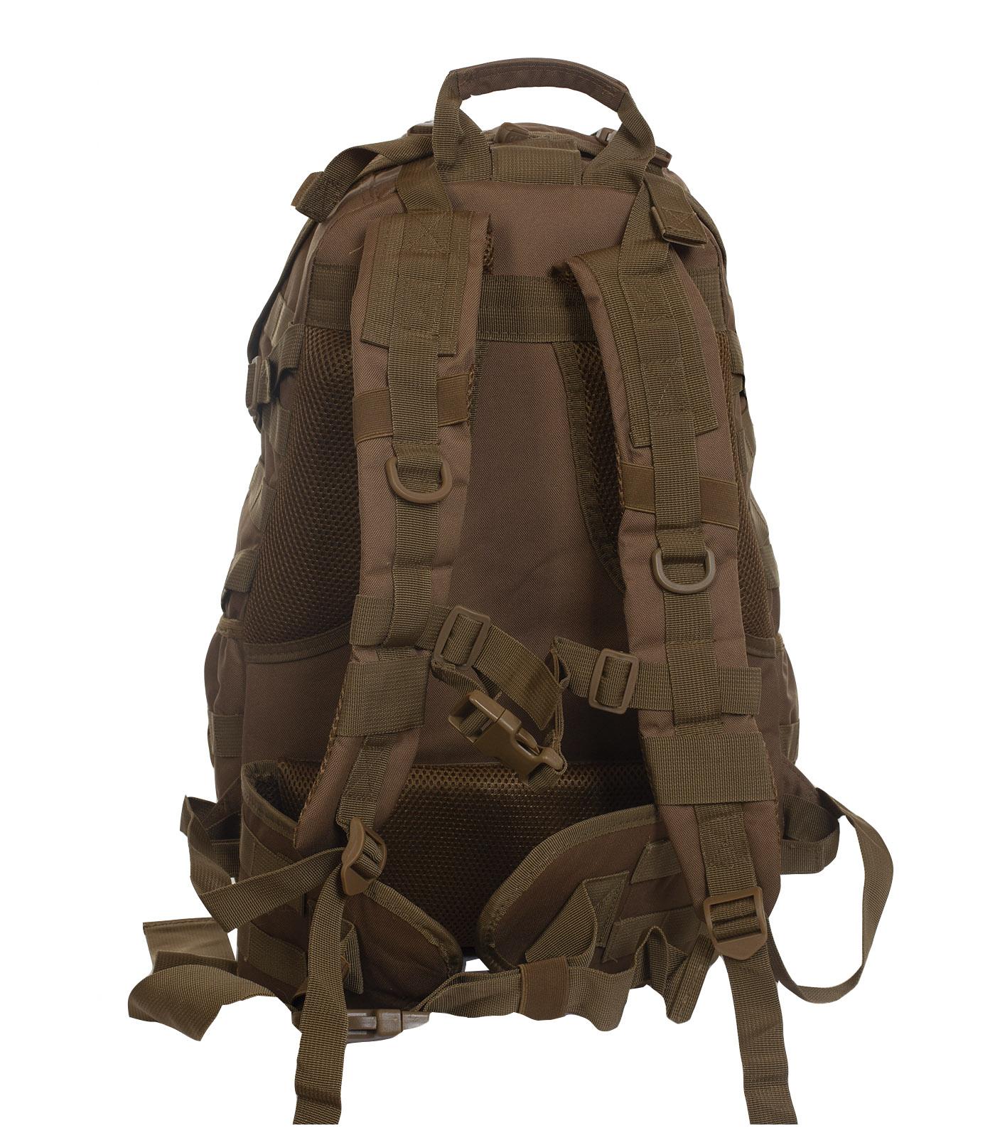 Компактный эргономичный рюкзак для охотников по лучшей цене