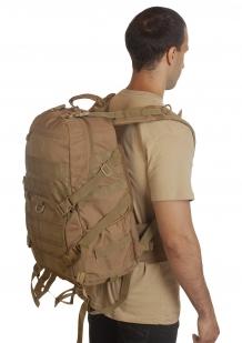 Компактный эргономичный рюкзак для охотников - оптом и в розницу
