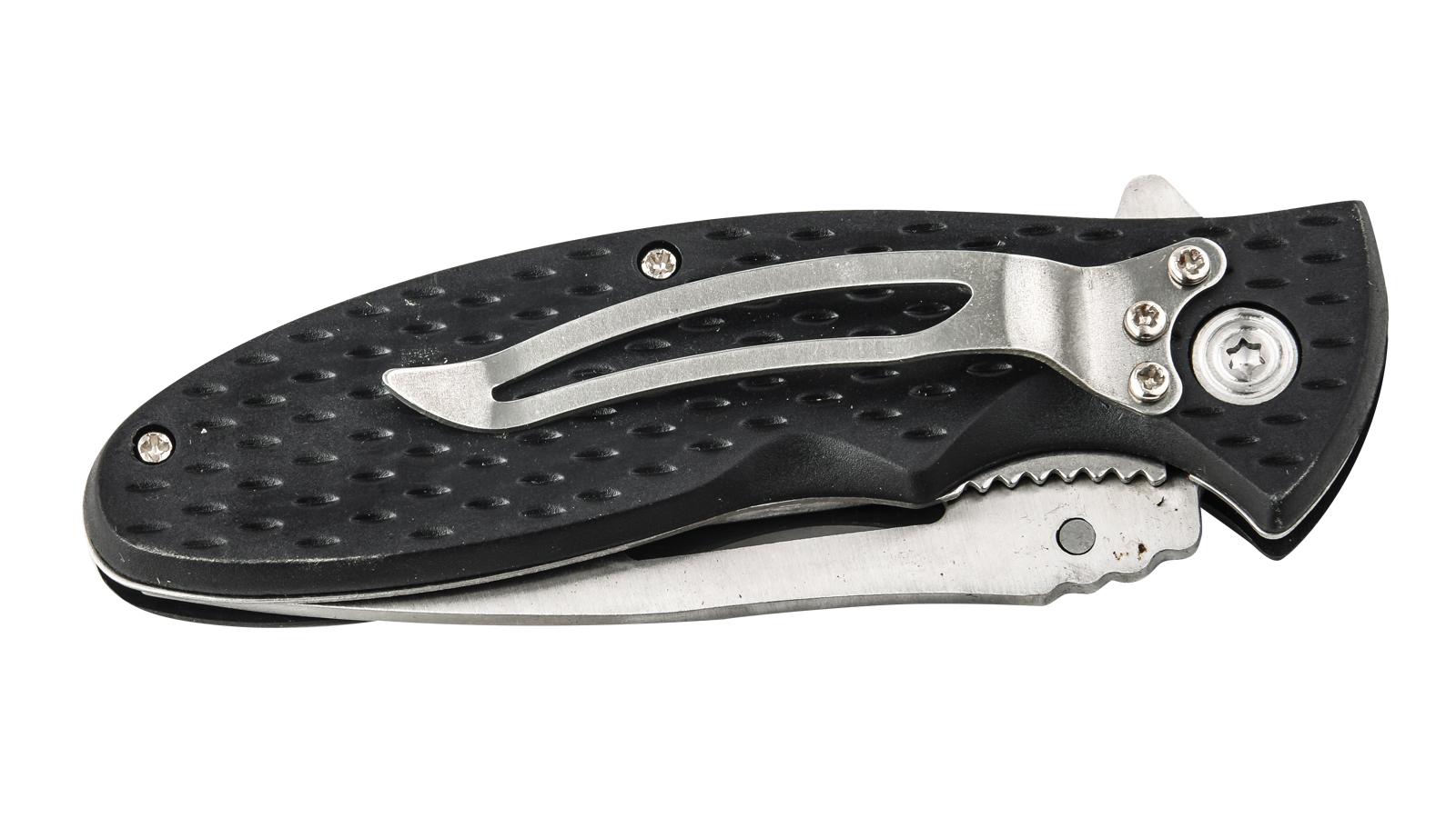 Компактный складной нож