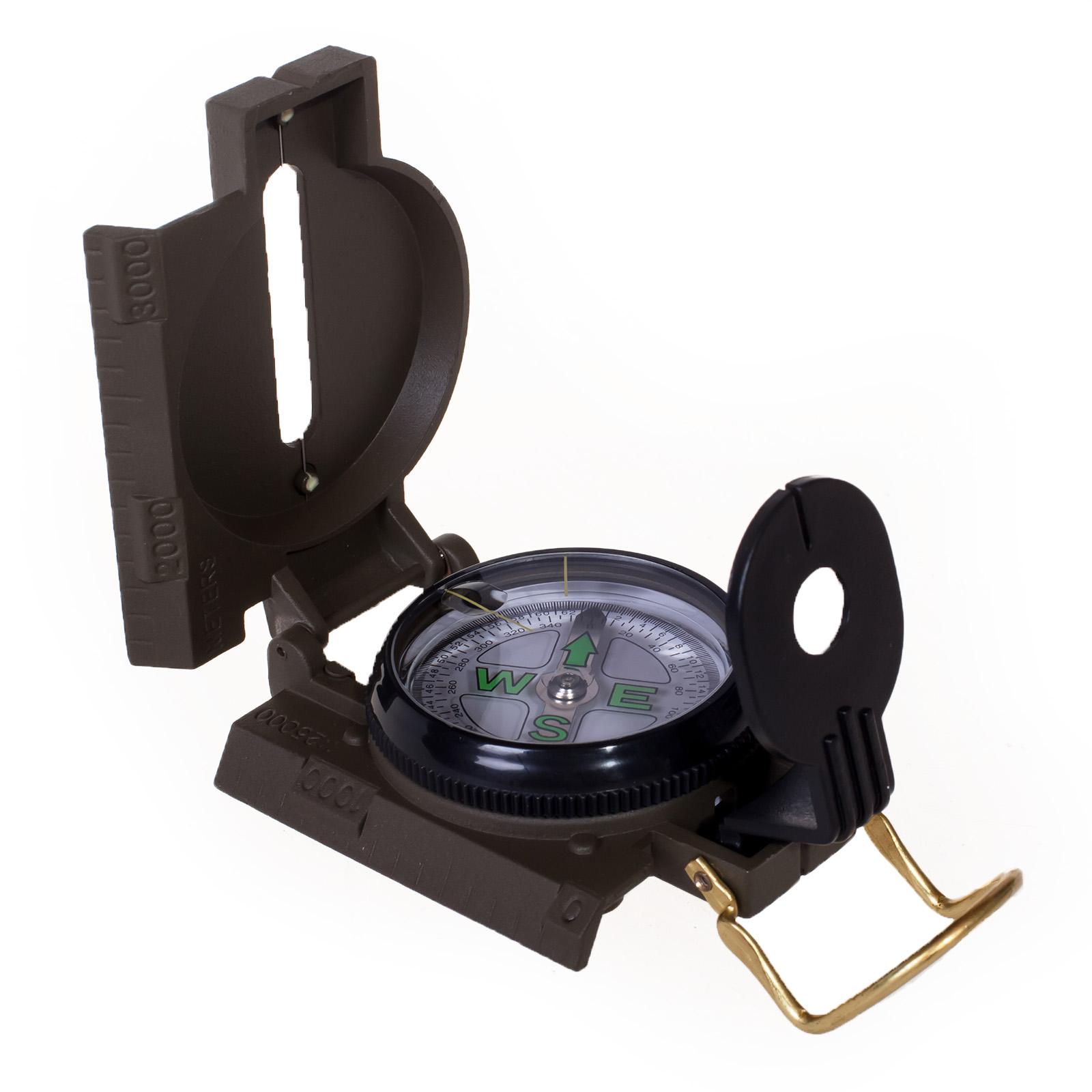 Горный компас DC45-2B