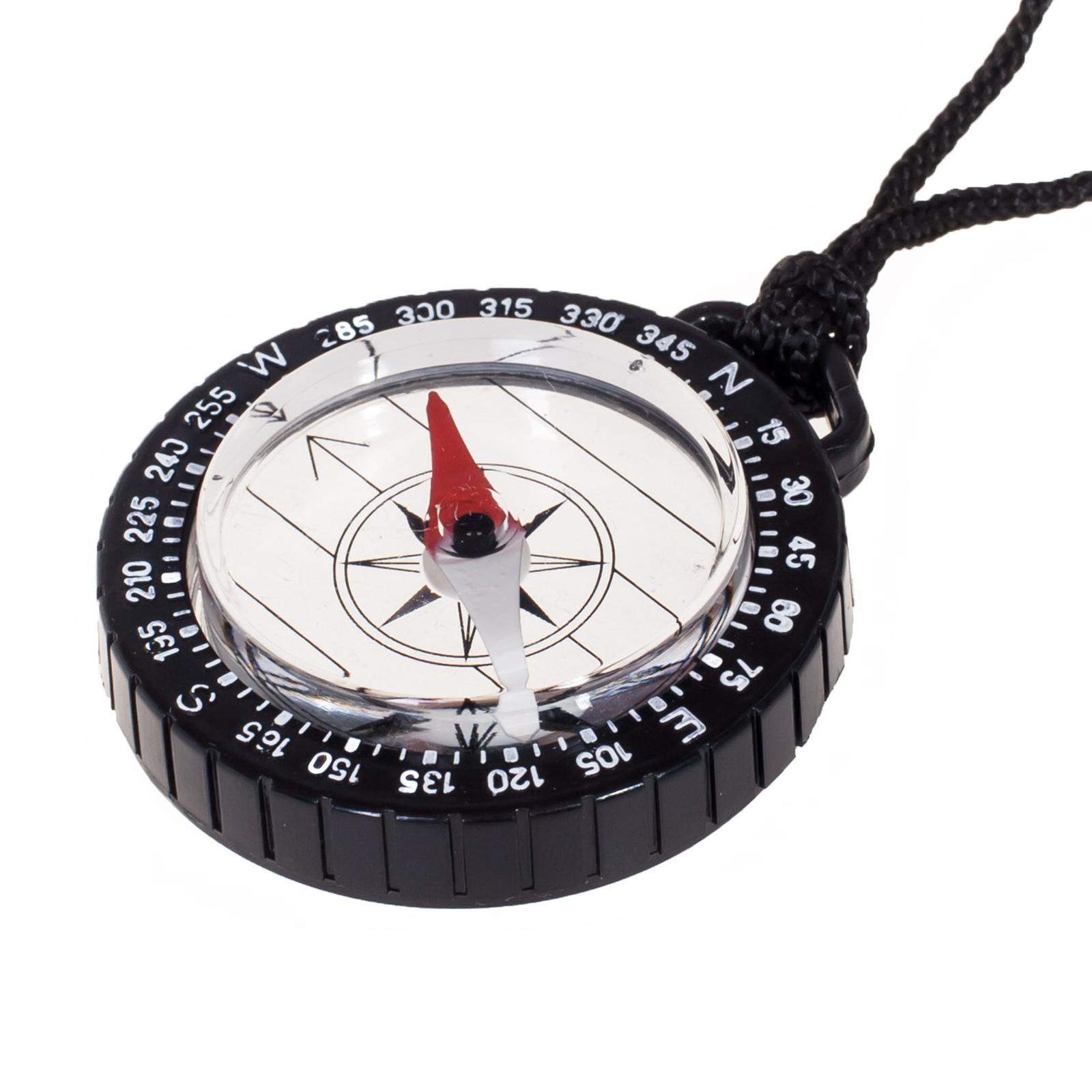Заказать онлайн компас на шею