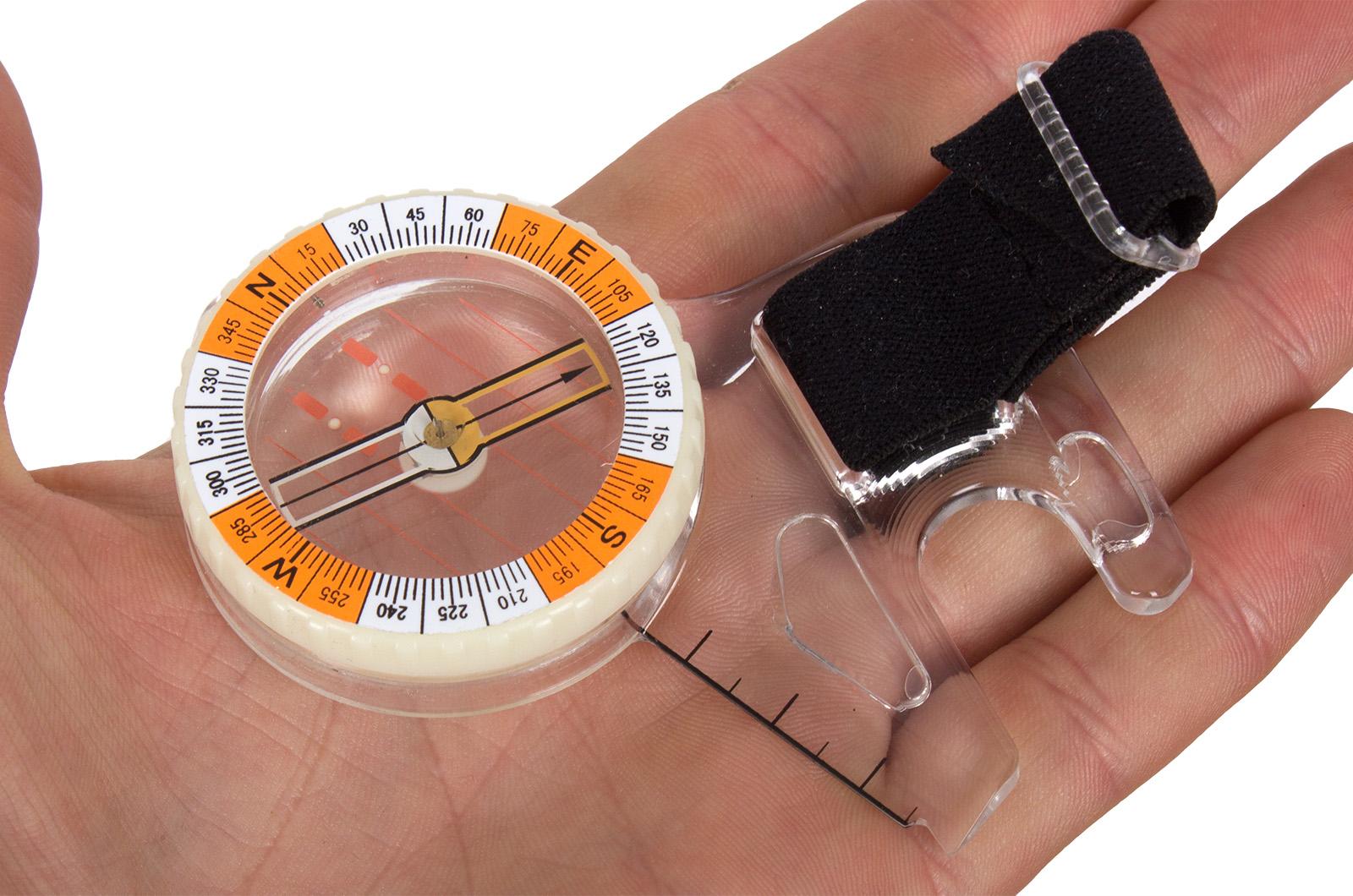 Купить компас на палец