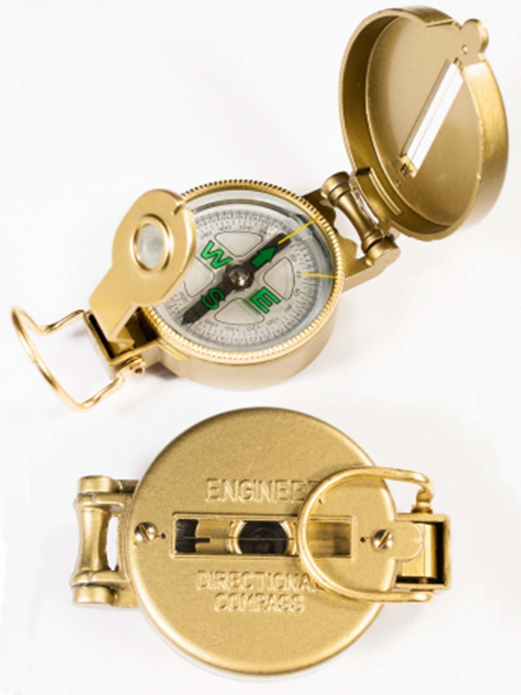 Долговечный профессиональный компас