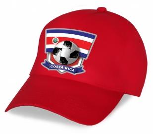 Счастливая бейсболка Коста-Рика