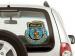 Автокомплект для украшения автомобиля разведчика
