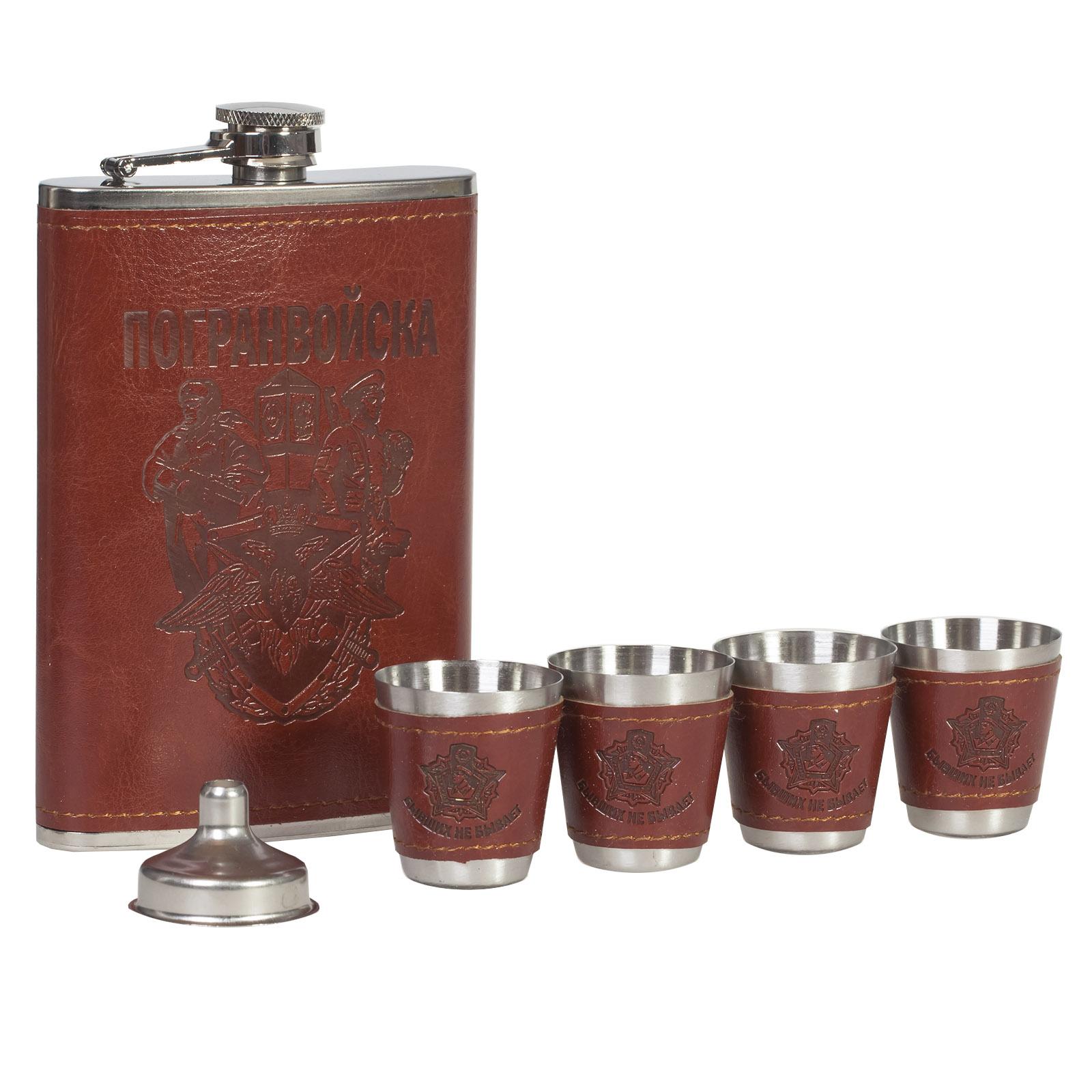 Фляги для алкоголя оптом и в розницу: наборами и отдельно