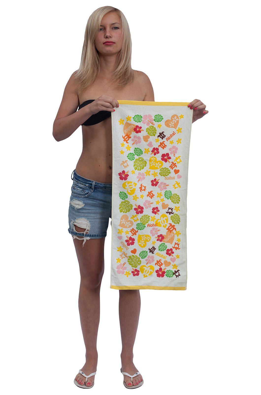 Недорогие полотенца для душа в комплекте – всего 500 р за 5 штук!