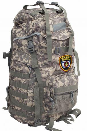 Контрактный морпеховский ранец-рюкзак на 40 литров