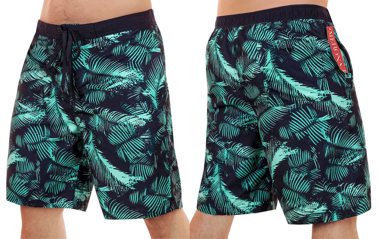 Заказать корефанские шорты от Merona™ для кайфового отдыха на побережье Черного моря