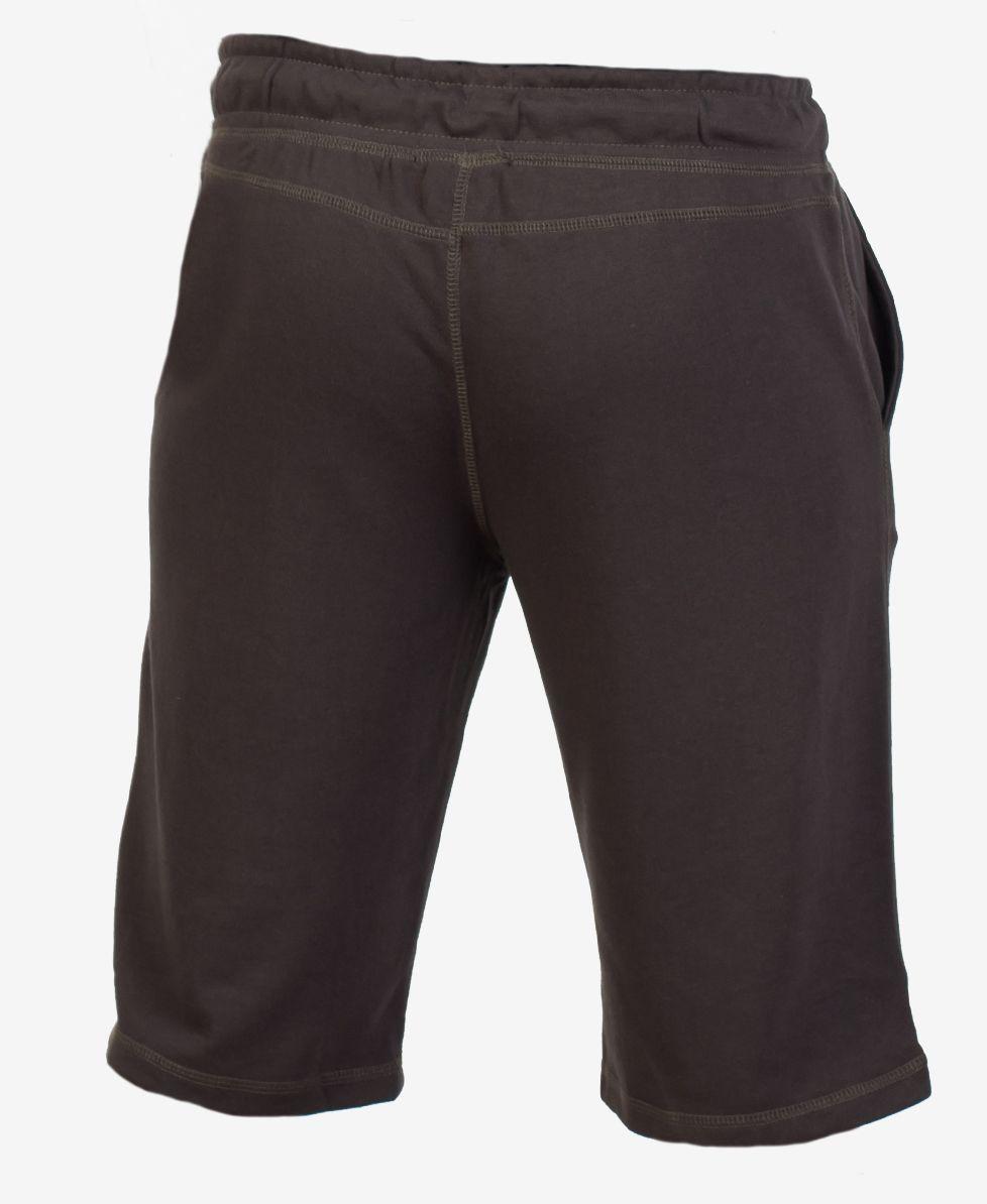 Купить коричневые шорты мужские