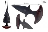 Сувенирный штык-нож в футляре