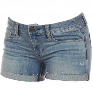 Короткие летние шорты American Eagle для сексуальных бунтарок! Крутая модель для города, пляжа! Вы хотели пати?! НАТЕ!