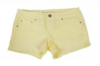 Короткие женские шорты из летней коллекции American Eagle.
