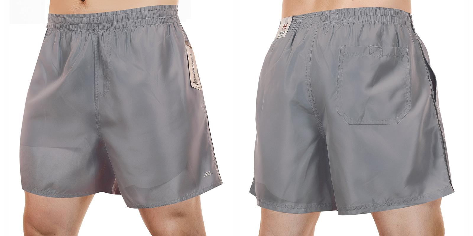 Заказать короткие шорты от канадского бренда MACE