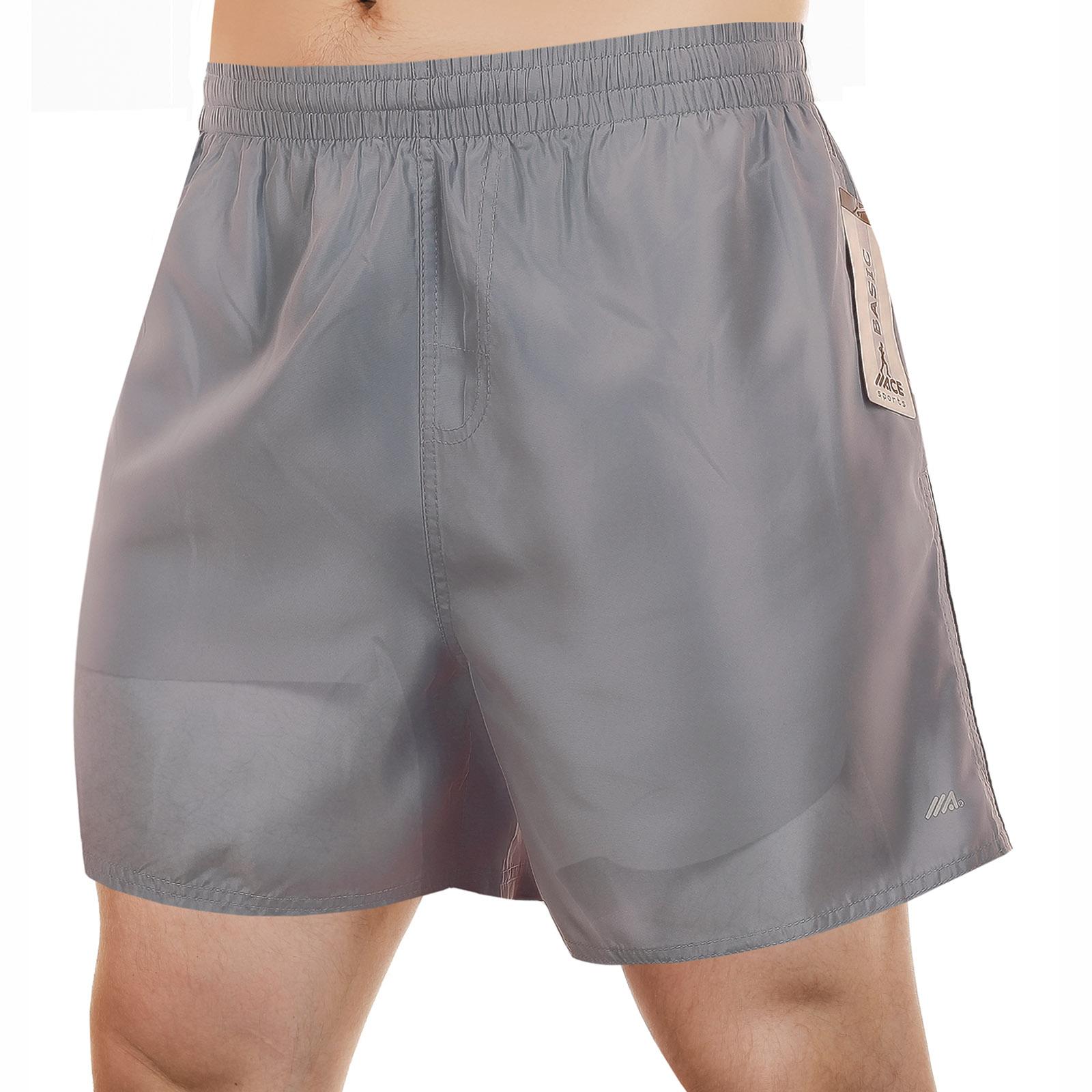 Короткие шорты от канадского бренда MACE, оттягиваться в них круто!