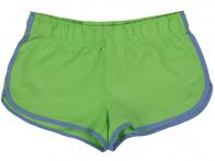 Короткие женские шортики 725. Эксклюзивная модель для модных красоток