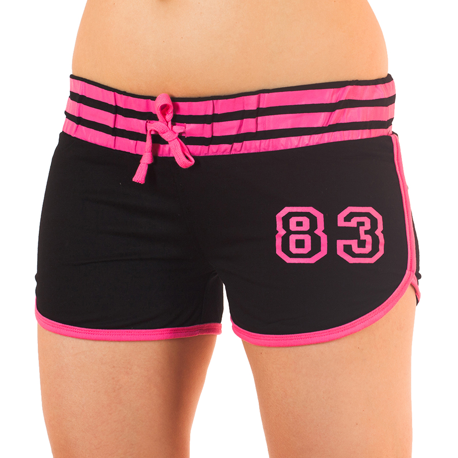 Короткие женские шортики Coco Limon для лета