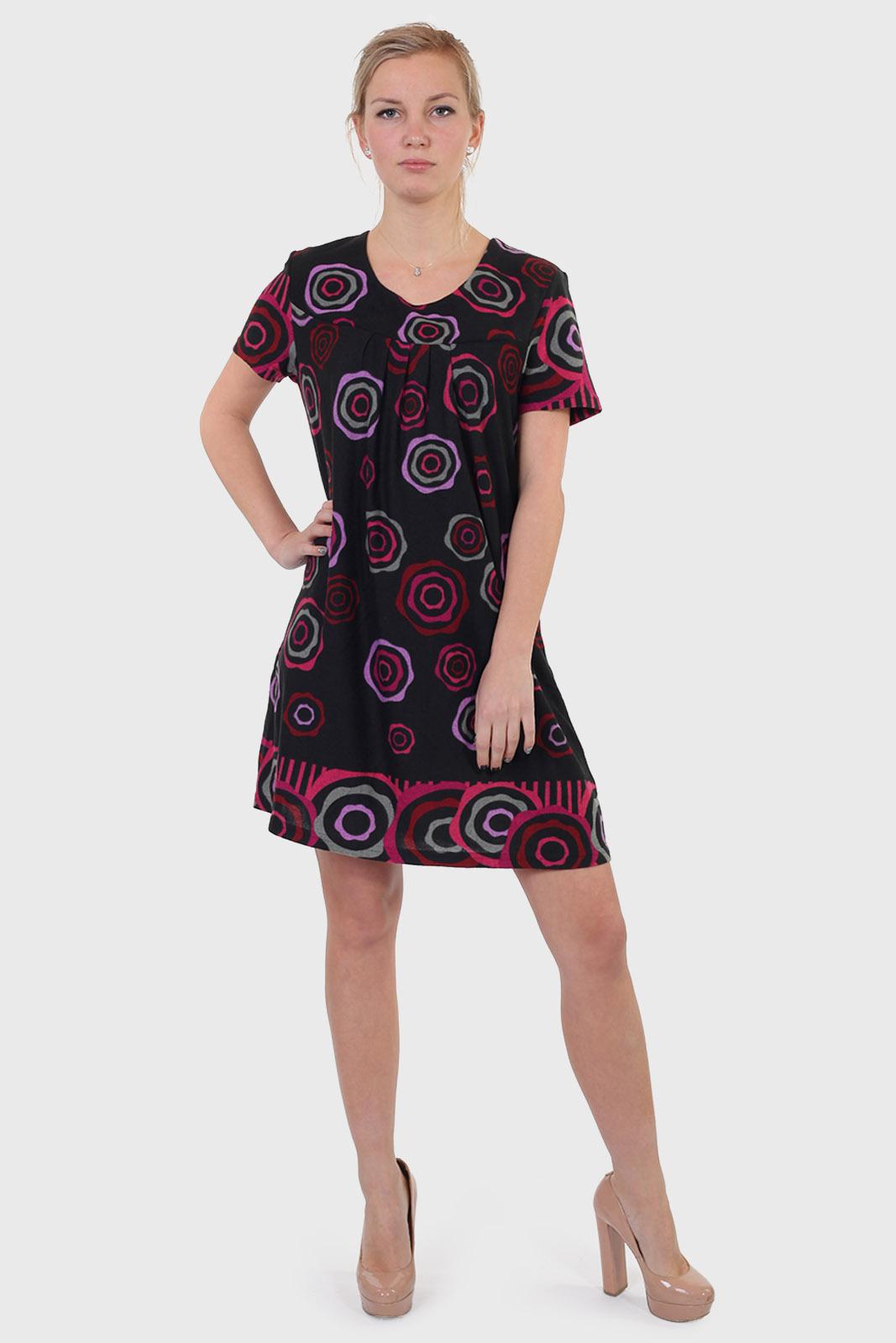 Купить свободное женское платье Armand Thiery