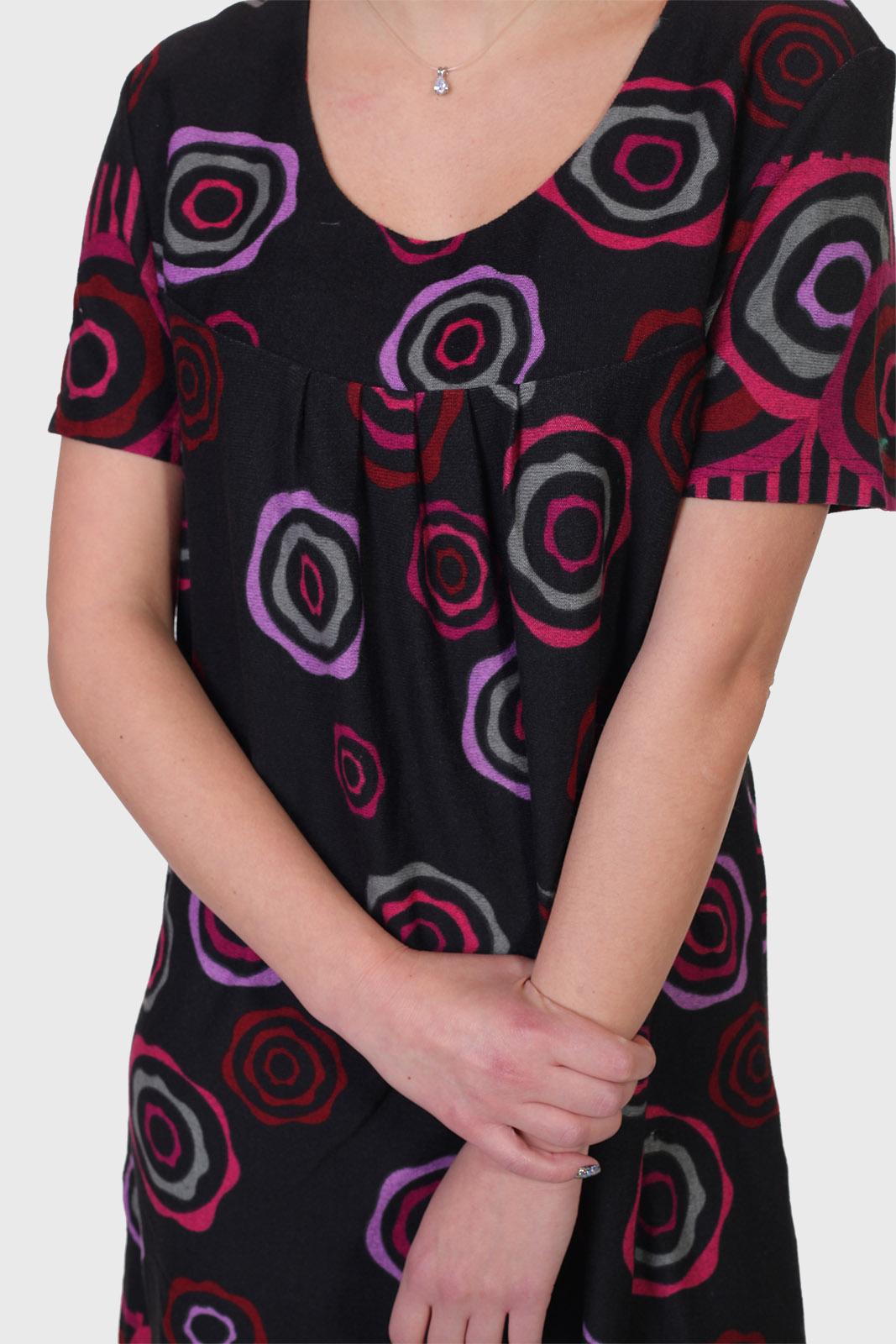 Короткое платье Armand Thiery.