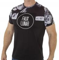 Космическая мужская футболка Max Young Men