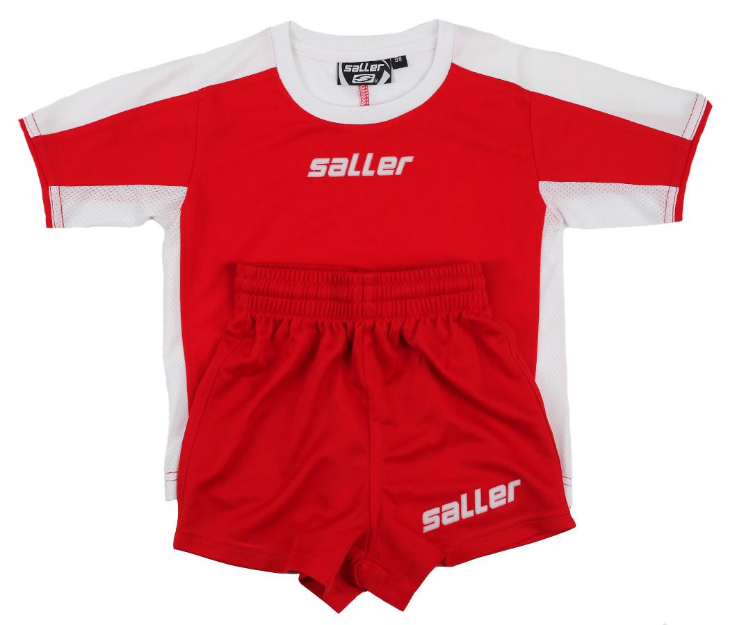 Костюм шорты и футболка детский (мужской)