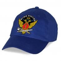 Котонная кепка-бейсболка ФСИН.