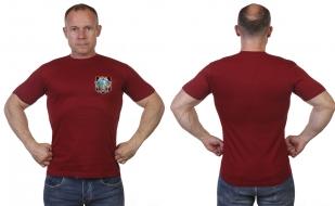 Краповая футболка День Победы