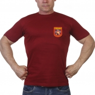 Краповая футболка Спецназа Росгвардии
