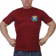 """Краповая футболка """"ВДВ"""""""