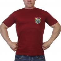Краповая футболка ВВС