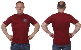 Краповая мужская футболка ДПС с доставкой