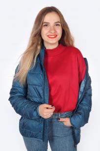 Красивая женская демисезонная куртка от JCT & CO (США) с удобной доставкой