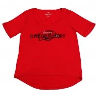 Красная футболка Emerson Street®
