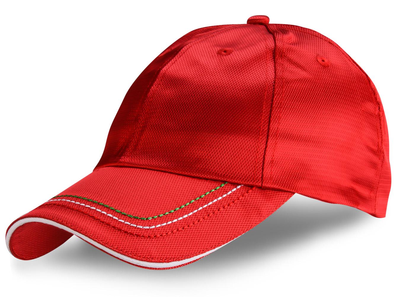 Красная кепка - купить в интернет-магазине с доставкой