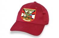 Красная кепка Артиллерия Бог войны