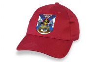 Красная кепка Морская пехота