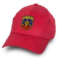 Красная кепка РВСН.