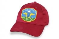 Красная кепка Спецназа ГРУ