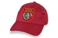 Красная кепка Ветеран боевых действий