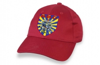 Красная кепка ВВС