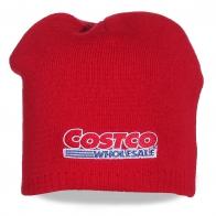 Красная шапка Costco