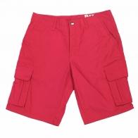 Ярко-красные мужские шорты Bizzbee Designproduct.